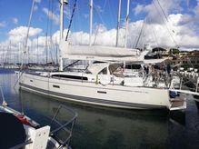 2017 X-Yachts XP50
