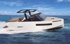 2021 De Antonio Yachts D28 Cruiser