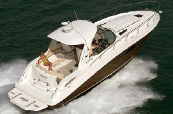 2012 Sea Ray 370 Sundancer