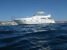 2000 Ferretti Yachts 57'