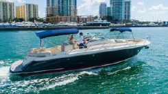 2015 Chris-Craft 36 LAUNCH HERITAGE EDITION