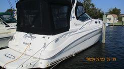 2003 Sea Ray 320DA
