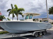 2020 Sailfish 272CC
