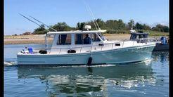 2004 Donelle 35 Cruiser