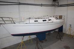 1986 J Boats J/28