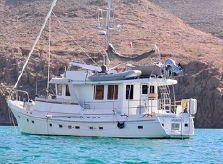 1992 Custom Long Range Offshore Trawler
