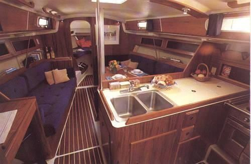 1986 Pearson 36-2 Keel Centerboard 36 Boats for Sale