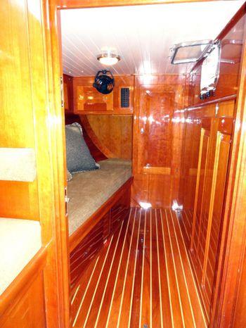 1997 Hinckley / Alden Brokerage BoatsalesListing
