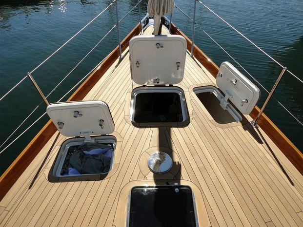 1997 Hinckley / Alden For Sale BoatsalesListing
