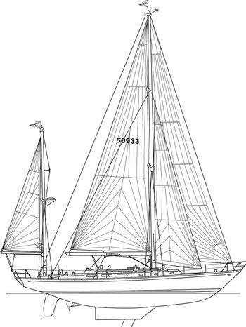 1997 Hinckley / Alden BoatsalesListing BoatsalesListing