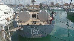 2008 Custom Italian sailing Yacht Isy 71
