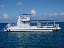1995 Midship Marine Atlantis Seatrec Semi-Submersible