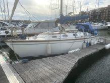 1981 Colvic Sailer 296
