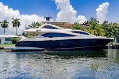 2014 Sunseeker Motor Yacht
