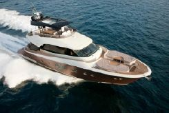 2014 Monte Carlo Yachts 70