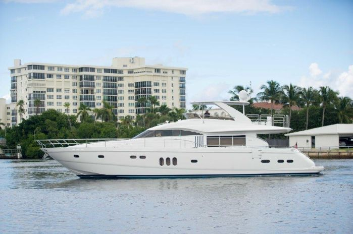 2006 Viking Sport Cruisers BoatsalesListing Sell
