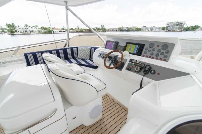 2006 Viking Sport Cruisers Brokerage Buy