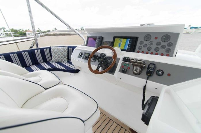2006 Viking Sport Cruisers Brokerage Brokerage
