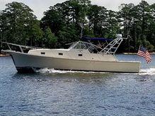 2006 Mainship Pilot 34