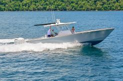 2020 Valhalla Boatworks V-37