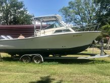 1988 Grady-White Sailfish 255