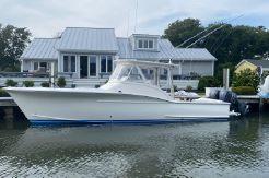 2015 Jarrett Bay Custom Carolina
