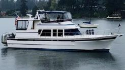 1986 Nova Yachtfish