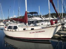 1981 Saturna Pilothouse 33
