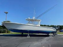 2013 Yellowfin 39 Offshore