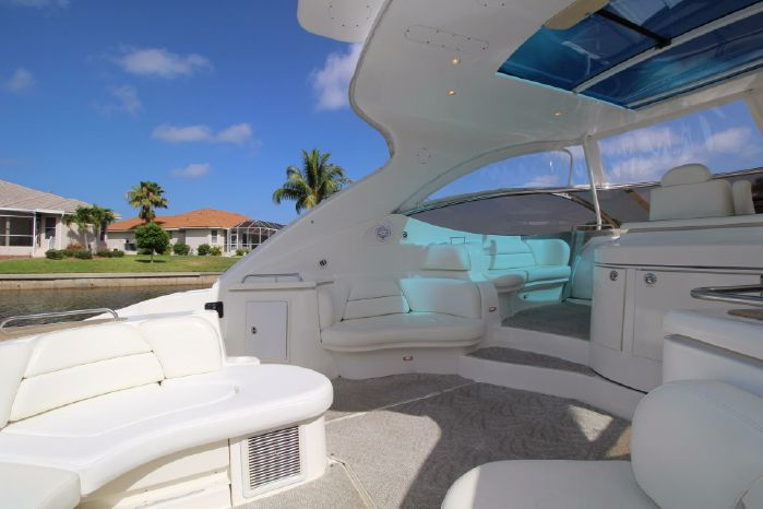 2004 Cruisers Yachts Sell Sell