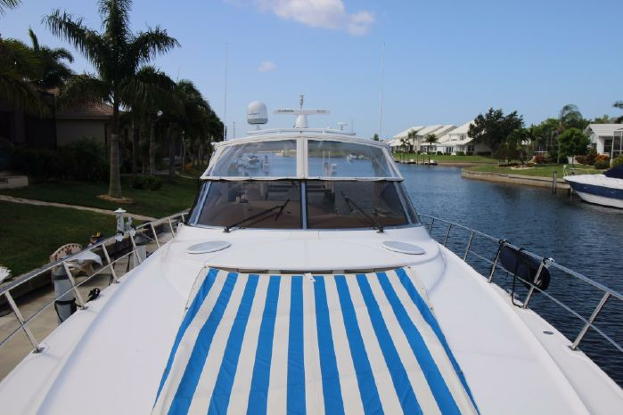 2004 Cruisers Yachts For Sale BoatsalesListing