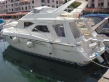 1995 Princess 360 Fly