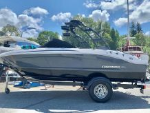 2015 Chaparral 195 H20 Deluxe