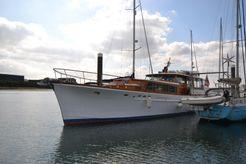 1965 Motor Yacht Custom