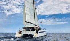 2020 Hh Catamarans OC 50