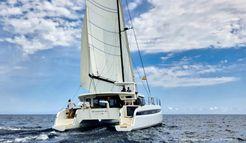 2021 Hh Catamarans OC 50