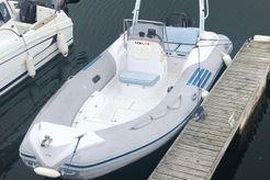 2002 Nuova Jolly King 600