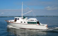 1963 Wiley Trawler