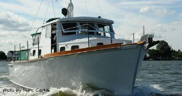 Wiley Trawler