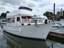 1978 C-Kip Trawler Yacht