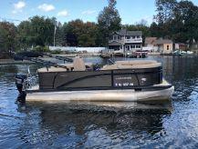 2019 Harris 180 Cruiser