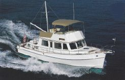 1979 Grand Banks 42 Classic