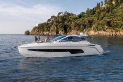 2021 Azimut AT45