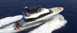 2017 Monte Carlo Yachts MCY 65
