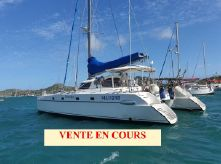 2003 Fountaine Pajot Belize 43