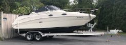 2008 Sea Ray Sundancer 240