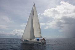 1990 Granada 375 Atlantica