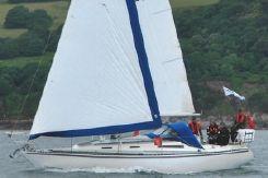 1982 Sadler 32