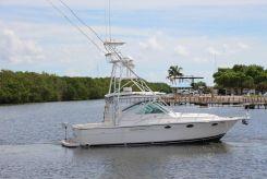 2000 Tiara Yachts FLybridge