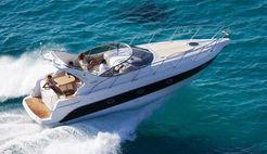 2001 Sessa Marine C35